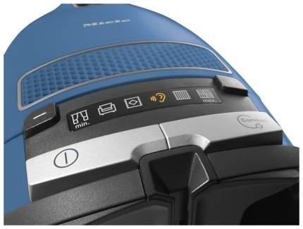 Пылесос Miele Complete C3 Total Care SGFA3 Blue