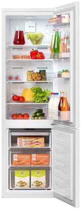Холодильник Beko RCNK310KC0W White