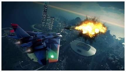 Игра для PlayStation 4 Square Enix Just Cause 4, Золотое издание