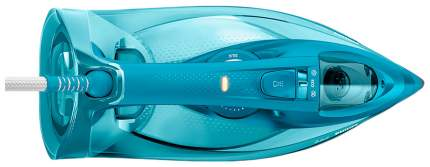 Утюг Philips Azur GC4558/20 Cyan