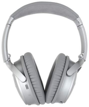 Беспроводные наушники Bose QuietComfort 35 Silver