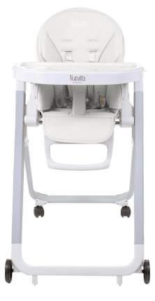 Стульчик для кормления Nuovita Futuro Senso Bianco Bianco/Белый