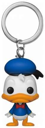 Набор брелков Donald - Pocket POP! - Donald & Daisy (4 см)