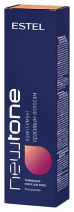 Тонирующее средство Estel Newtone 10/76 Светлый блондин коричнево-фиолетовый 60 мл