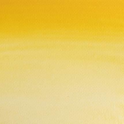Акварель Winsor&Newton Artists Watercolour желтый тернер 5 мл