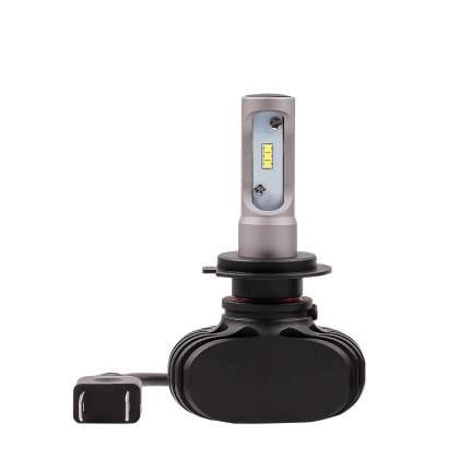 Светодиодные лампы Vizant D5 цоколь H7 с чипом csp 4000lm 5000k  (цена за 2 лампы)