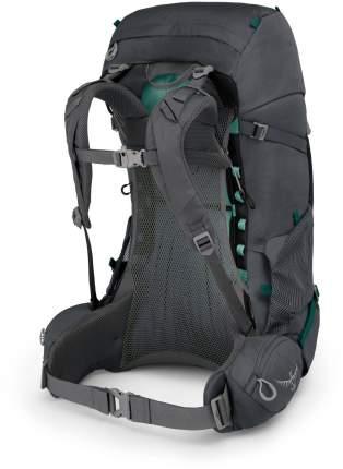 Рюкзак Osprey Renn 50 темно-серый 50 л