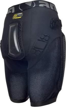 Защитные шорты Amplifi Fuse Pant черные, M