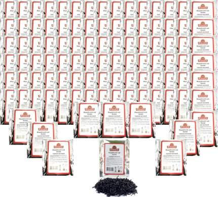 Чай черный Rayfield листовой ассам крепкий саше для френч-пресса 10 г 100 штук