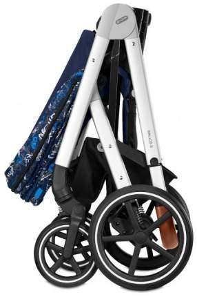 Cybex коляска прогулочная baliossfetrust