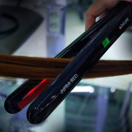 Выпрямитель волос Dewal 03-059 Infrared Black