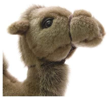 """Мягкая игрушка """"Одногорбый верблюд"""", 22 см Hansa"""