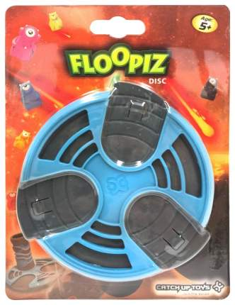 Доп. набор CATCHUP TOYS FP-004D-BLU Floopiz Disc (Blue)
