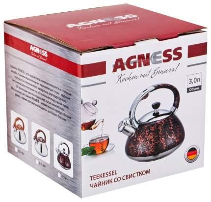 Чайник Agness 937-815