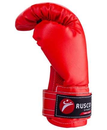Набор для бокса Rusco (детский), 6oz, искусственная кожа