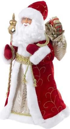 Новогодняя фигурка Феникс-Презент Дед Мороз в красном костюме