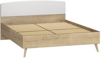Кровать Нордик 140 White