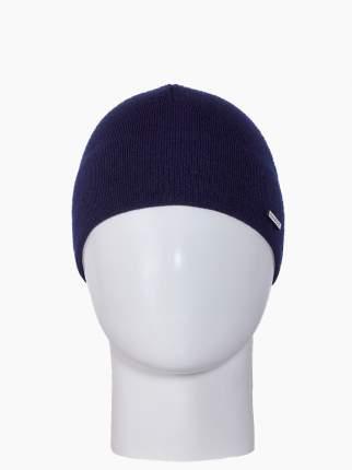 Шапка мужская Dairos GD17540608 синяя