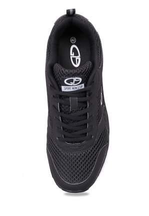 Кроссовки мужские G19 sport non stop 710017568 черные 42 RU