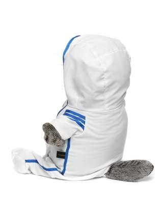 Мягкая игрушка BUDI BASA Басик в костюме космонавта, 25 см