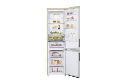 Холодильник LG GA-B509CEQZ