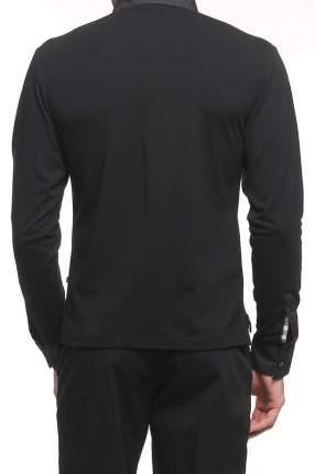 Поло мужское Aquascutum 900 черное XL