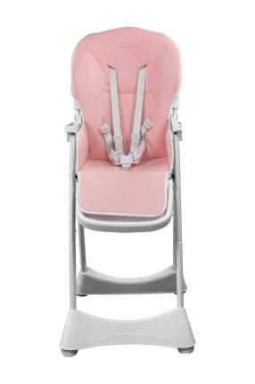 Стул детский для кормления, Farfello Bunny Basic, розовый, В2