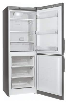 Холодильник Stinol STN 167 S Silver