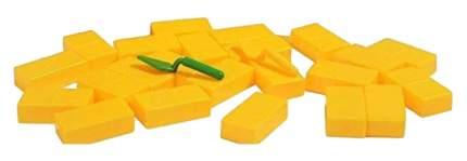 Настольная игра 1 Toy Игродром Кирпичики