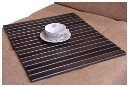 Накладка на диван Мебелик П 7 Венге, подарочная упаковка 2037