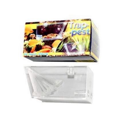 Ловушка для змей, членистоногих, улиток Aqua Medic, пластик, 15,5 x 8,5 x 7,5 см