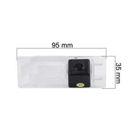 Камера заднего вида AVEL Electronics AVS315CPR для Hyundai Sonata, Kia Sorento