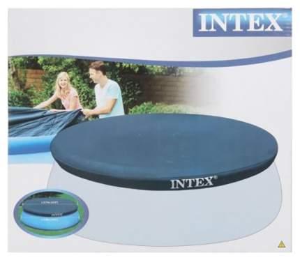 Тент для надувного бассейна Intex Easy Set 28026 396см