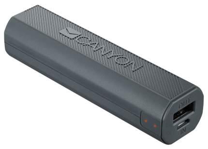 Внешний аккумулятор CANYON CNE-CPBF26DG 2400 мА/ч Blue