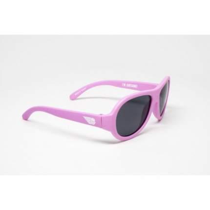 Солнцезащитные очки Babiators Original Aviator Princess Pink 0-2 года