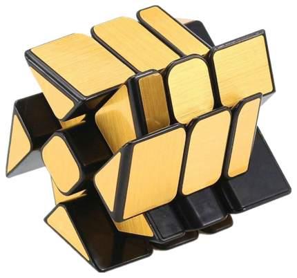 Головоломка PlayLab Зеркальный Кубик Колесо Золото