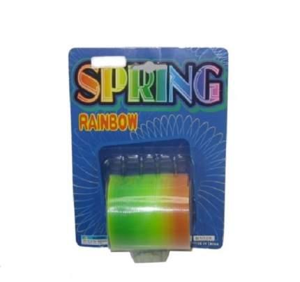 Шагающая пружинка JUNFA Spring Rainbow B1028