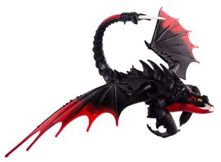 Игровой набор Playmobil Драконы III Смертолап и Гриммель