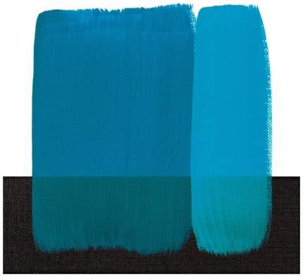 Акриловая краска Maimeri Polycolor 366 синее небо 140 мл