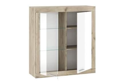 Платяной шкаф Hoff Мартин 80327567 105,5х37х121,1, дуб серый крафт