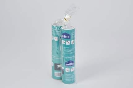 Набор сменных блоков для ролика для чистки одежды mitte HV1018