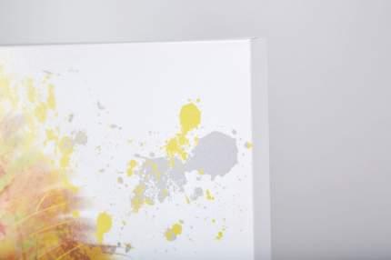 Репродукция 80x80 см Hoff Лев