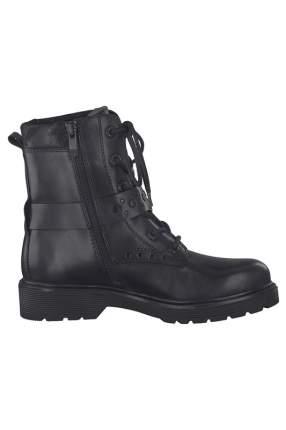 Ботинки женские Be natural 8-8-25215-21-001/261 черные 40