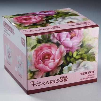 Чайник заварочный ROSARIO Ф2-031R