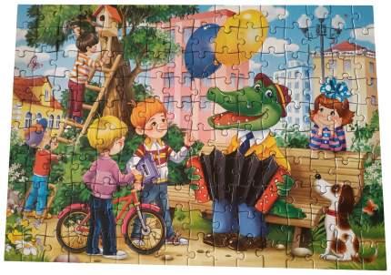 РЫЖИЙ КОТ Пазлы Artpuzzle. Сказка №94, 160 элементов ПА-4565