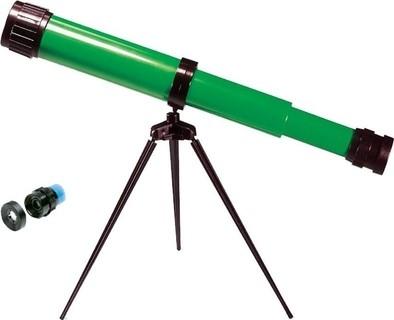 Телескоп детский Navir на триподе 15x c дополнительной линзой на 25x