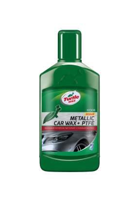 Полироль с тефлоном Turtle Wax Ptfe Car Wax Metallic 53020 0,5 л
