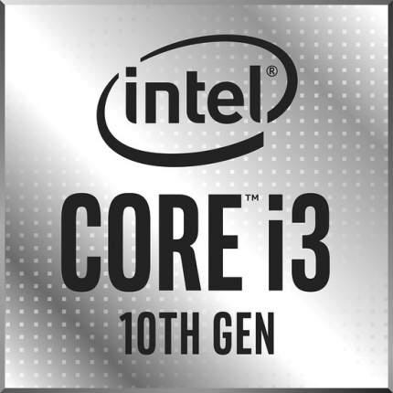 Процессор Intel i3-10100 SRH3N OEM