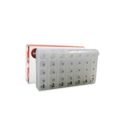 Контейнер для таблеток Balvi 7 day 25623