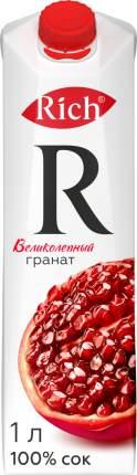 Rich сок Гранатовый 1 л